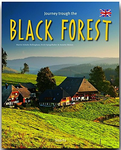 Journey Through the Black Forest (Journey Through series)