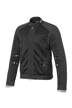 Tucano 8940MF020N7 mARLON mesh urbano veste coupe-vent amovible et inner showerproof lining-noir-taille xXL