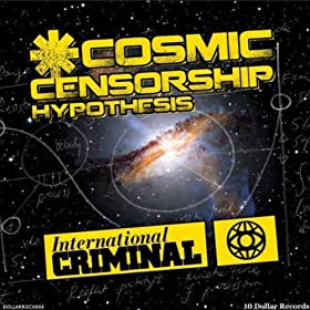 Cosmic Censorship Hypothesis