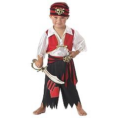 Ahoy Matey Boy