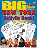img - for The Big New York Reproducible Activity Book (The New York Experience) book / textbook / text book
