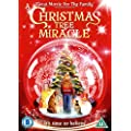 Christmas Tree Miracle [DVD]