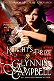 Knight's Prize (The Warrior Maids of Rivenloch Book 3) (English Edition)