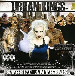 Urban Kings Street Anthems