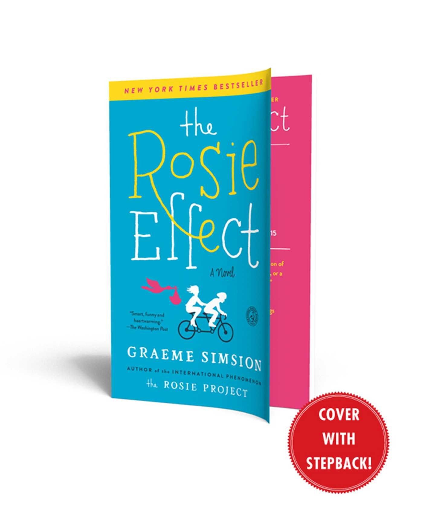 Buy The Rosie Effect: A Novel Book Online At Low Prices In India  The Rosie  Effect: A Novel Reviews & Ratings  Amazon