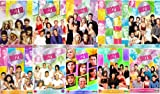Beverly Hills 90210 TV Series 1-10 DVD Collection [69 Discs] Box Set: Season 1,2,3,4,5,6,7,8,9,10