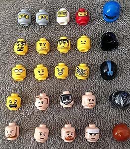 Mini figures X2