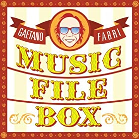 Music File Box