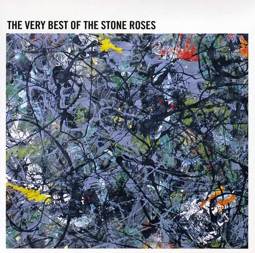 The Stone Roses - Very Best of (United Kingdom - Import)