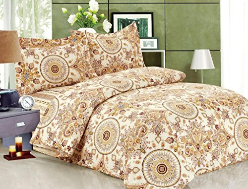 French Linen Bedding front-525515