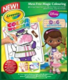 Crayola Disney Color Wonder Minnie Mouse Bow-tique Refill Pad