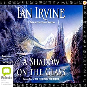 A Shadow on the Glass Audiobook