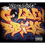 The Golden B-Boys [Explicit]