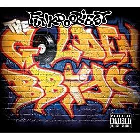 The Golden B-Boys [Explicit]