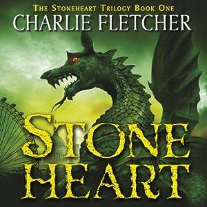 Stoneheart | [Charlie Fletcher]
