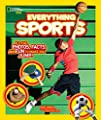 National Geographic Kids Everything Sports: All the Photos, Facts, and Fun to Make You Jump!