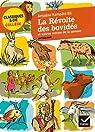 La révolte des bovidés et autres contes de la savane: sept contes africains transcrits par Hampâté Bâ par Bâ