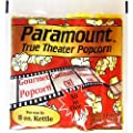 8oz Popcorn Packets - Perfect Portion Packs For 8 oz Popcorn Maker Machine Popper - Case of 24 from Paramount