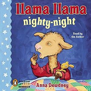 Llama Llama Nighty-Night | [Anna Dewdney]