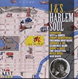 echange, troc Compilation - J & S Harlem Soul