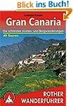 Gran Canaria. Die sch�nsten K�sten- u...
