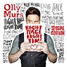 Olly Murs - Right Place Right Time (Special Edition) +Bonus (CD+DVD) [Japan LTD CD] EICP-1600