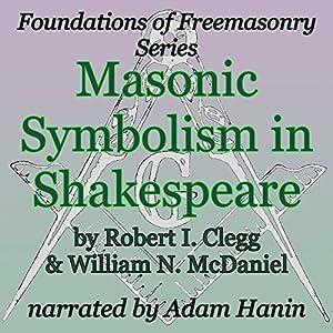 Masonic Symbolism in Shakespeare Audiobook