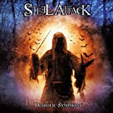 Diabolic Symphony by Steel Attack