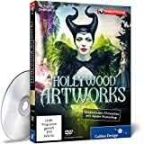 Software - Hollywood Artworks mit DomQuichotte - Spektakul�re Filmwelten mit Photoshop
