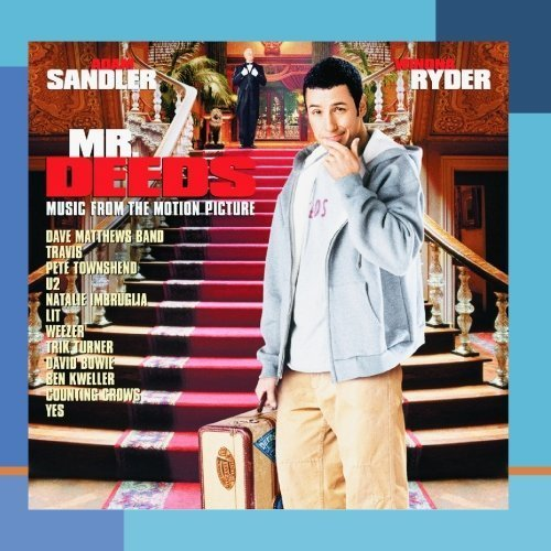 Mr. Deeds By Original Soundtrack Soundtrack Edition (2002) Audio Cd