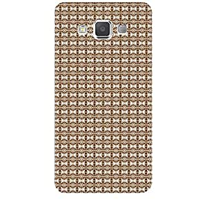Skin4gadgets PATTERN 116 Phone Skin for SAMSUNG GALAXY A5 (A5000)