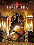 img - for Le dernier Templier, Tome 2 : Le chevalier de la crypte by Raymond Khoury (2010-02-25) book / textbook / text book