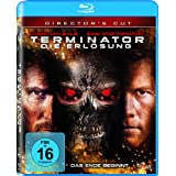 """Terminator - Die Erl�sung (Director's Cut) [Blu-ray]von """"Christian Bale"""""""