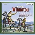 Winnetou Hörspiel von Karl May Gesprochen von: Reiner Schöne, Konstantin Graudus, Wolfgang Völz