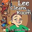 Lee Cleans His Room 1