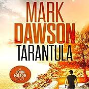 Tarantula: A John Milton Short Story | Mark Dawson