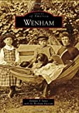 img - for Wenham (Images of America) by Annette V. Janes (2011-11-21) book / textbook / text book