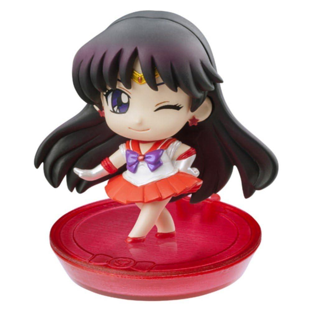 ぷちきゃら!シリーズ 美少女戦士セーラームーン ぷちっとおしおきよ!編 (BOX)