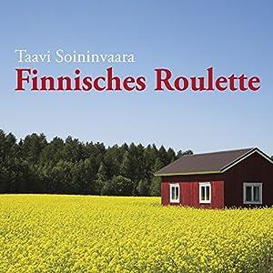 Finnisches Roulette Hörbuch
