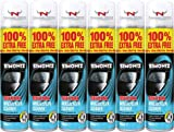 Mixra Windscreen Cleaner SIM34-6 500ml 100% EXTRA FREE - 6Pk