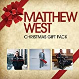3 CD Christmas Gift Pack [3 CD Box Set]