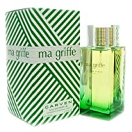 Ma Griffe by Carven for Women – 3.3 Ounce EDP Spray