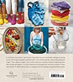 Download The Modern Natural Dyer: A Comprehensive Guide to Dyeing Silk, Wool, Linen and Cotton at Home
