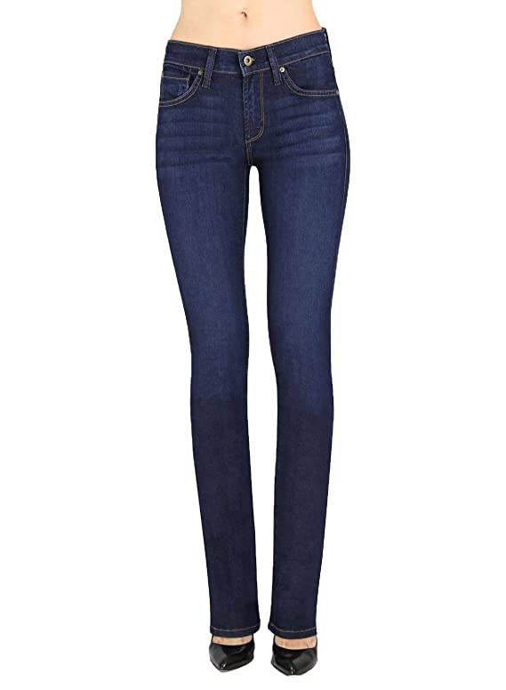 James Jeans Women's Hunter Dilemma Contrast
