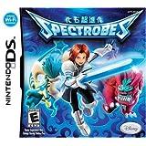 Spectrobes - Nintendo DS ~ Disney