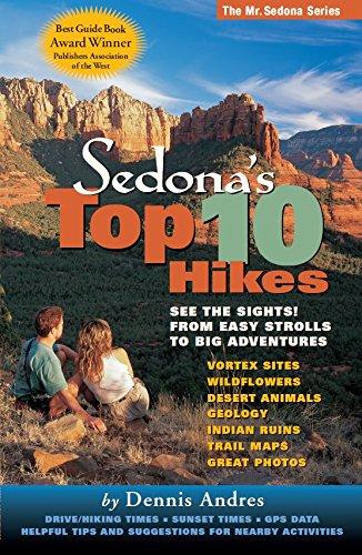 Sedona's Top 10 Hikes