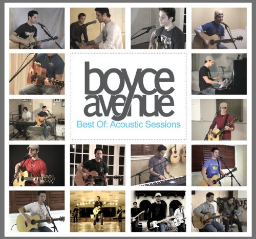 Boyce Avenue - Best Of Acoustic Sessions - Zortam Music