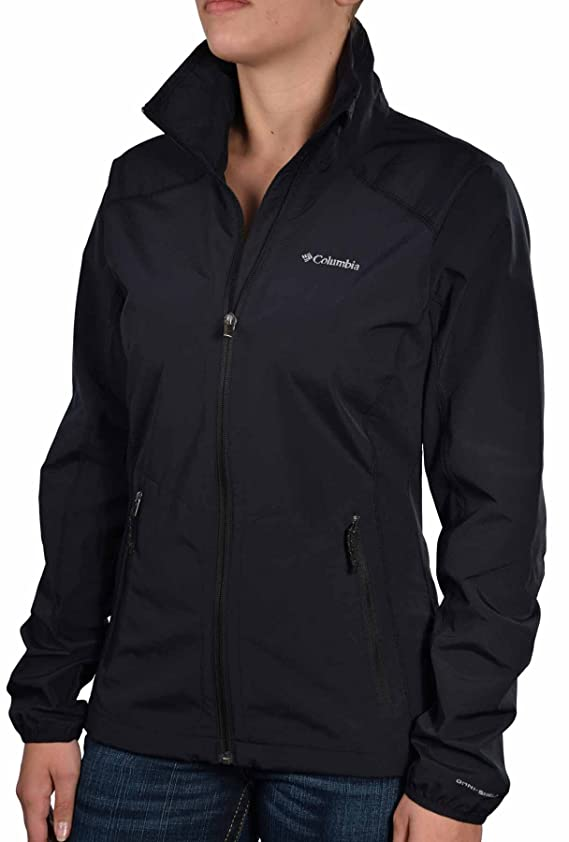 Columbia Women's Five Alarm Softshell Jacket