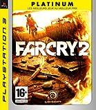 echange, troc Far cry 2 - édition platinum