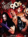 Wwe: Greatest Stars of the 90's (3 Discos) (Full) [DVD]<br>$370.00